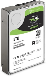 hdd seagate st8000dm004 barracuda 8tb sata 3 photo