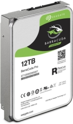 hdd seagate st12000dm0007 barracuda pro 12tb sata 3 photo