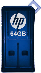 hp v165w 64gb usb 20 flash drive photo