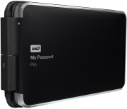 western digital wdbrmp0020dbk my passport pro 2tb thunderbolt photo