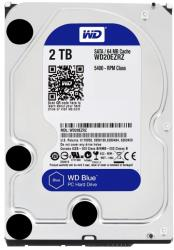 hdd western digital wd20ezrz 2tb blue sata3 photo