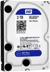 hdd western digital wd30ezrz 3tb blue sata3 photo