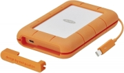 exoterikos skliros lacie stfs1000401 1tb rugged thunderbolt usb c photo
