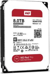 hdd western digital wd8001ffwx red pro 8tb sata3 photo