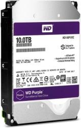 hdd western digital wd100purz 10tb purple surveillance sata3 photo