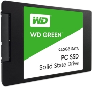 ssd western digital wds240g2g0a 240gb green 25 sata 3 photo