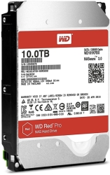 hdd western digital wd101kfbx red pro nas 10tb sata 3 photo