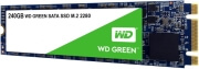 ssd western digital wds240g2g0b 240gb green pc m2 2280 sata 3 photo
