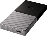 exoterikos skliros western digital wdbkvx2560psl my passport 256gb portable ssd usb 31 photo