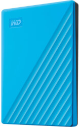 exoterikos skliros western digital wdbyvg0020bbl wesn my passport 2tb usb 30 blue photo