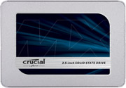 ssd crucial ct500mx500ssd1 mx500 500gb 25 7mm internal sata3 photo