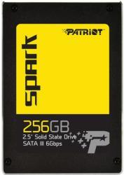 ssd patriot spark 256gb 25 sata 3 photo