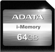 adata i memory storage expansion card 64gb sdxc for macbook air 13  photo