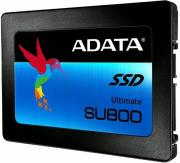 ssd adata ultimate su800 256gb 3d nand flash 25 sata3 photo