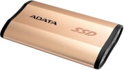exoterikos skliros ssd adata se730h 512gb usb 31 gen 2 type c golden photo