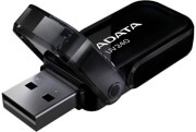 adata auv240 16g rbk 16gb usb20 flash drive black photo