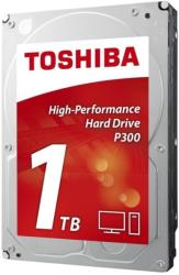 hdd toshiba hdwd110uzsva p300 1tb sata3 bulk photo