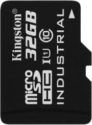 kingston sdcit 32gbsp 32gb industrial micro sdhc uhs i class 10 photo