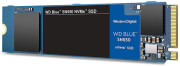ssd western digital wds250g2b0c blue sn550 250gb nvme m2 2280 pcie gen3x4 photo
