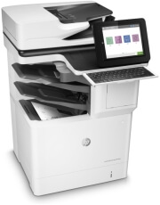 polymixanima hp laserjet enterprise flow mfp m632z j8j72a photo