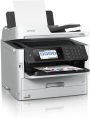 ΠΟΛΥΜΗΧΑΝΗΜΑ EPSON WORKFORCE PRO WF-C5710DWF WIFI
