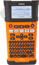 ΕΚΤΥΠΩΤΗΣ BROTHER P-TOUCH E300VP