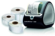 ektypotis dymo labelwriter 450 3 label rolls photo