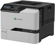 ektypotis lexmark cs727de ethernet color laser photo