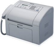 samsung sf 765p xpress multifunction laser fax photo