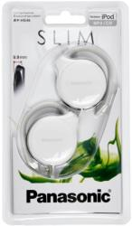 panasonic rp hs46e w clip type earphones white photo