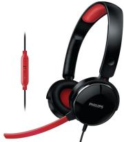 philips shg7210 pc gaming headset photo