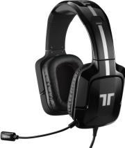 tritton pro true 51 surround headset black pc ps3 xb3 photo