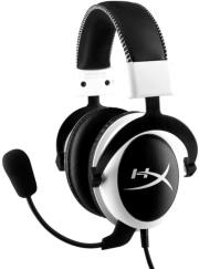 hyperx khx h3clw cloud headset photo