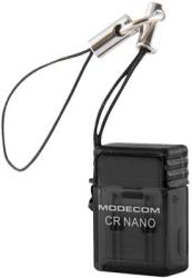 modecom cr nano mini usb card reader black photo