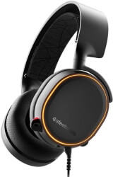 steelseries arctis 5 2019 edition gaming headset black photo