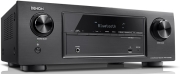 denon avr x540bt black photo