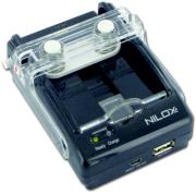 nilox icharge travel multi charger photo
