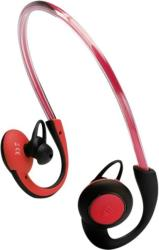 boompods spvdrg sportpods vision red photo