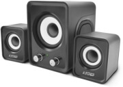 nod base2one 21 stereo speakers photo