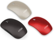 nod cov3r wireless optical mouse 24ghz photo