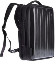 connect it ci 442 hardshell backpack transformer 3 in 1 156 black photo