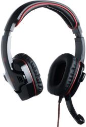 connect it ci 235 gaming headset biohazard gh2000 black photo