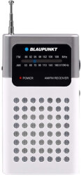 blaupunkt pr4wh am fm portable radio photo