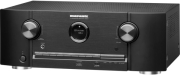 marantz sr5011 72 channel network audio video surround receiver with bluetooth and wi fi black photo