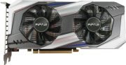 vga kfa2 geforce gtx1060 oc 6gb ddr5x 6gb gddr5 pci e retail photo