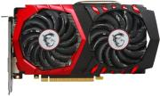vga msi geforce gtx1050 gaming x 2g 2gb gddr5 pci e retail photo