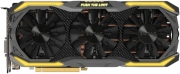 vga zotac geforce gtx1070 ti amp extreme 8gb gddr5 pci e retail photo
