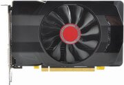 vga xfx radeon rx560 4gb d5 1196m core dp 4gb ddr5 pci e retail photo