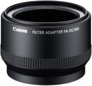 canon fa dc58d filter adapter 6925b001 photo