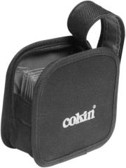 cokin a306 wallet for up to 7 filters rings photo